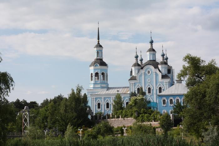 Комсомольск или Горишни Плавни. Большая прогулка блоггеров