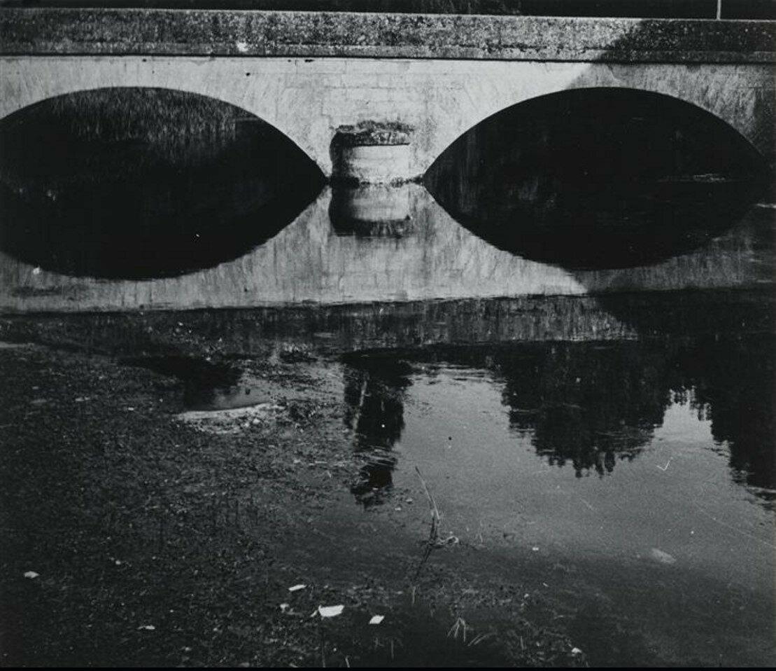 1930-е. Возле Брантома, Дордонь