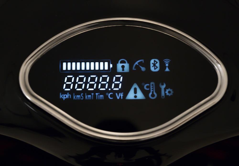Zero-Scooter