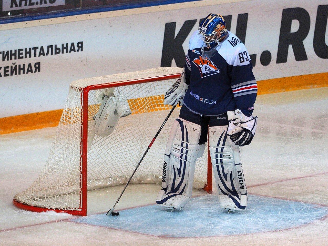 48Металлург - Динамо Минск 13.09.2016