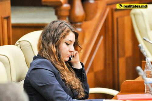 Марина Радван разберется с лоббированием Молдовой Украины