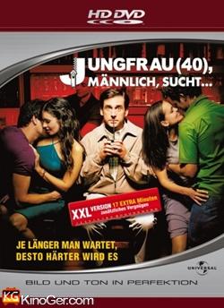 Jungfrau (40), männlich, sucht ... (2005)
