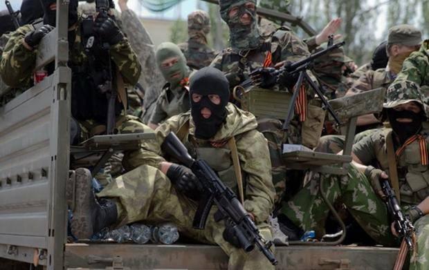 Ситуация на Донбассе: Террористы атаковали Водяное и Широкино под обстрелом - Старогнатівка