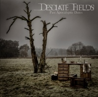 Desolate Fields >  Past Apocalyptic Dates (2016)