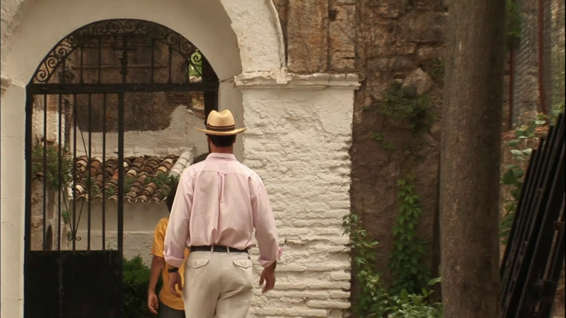 В твоё отсутствие / En tu ausencia (2007) Испания, Канада