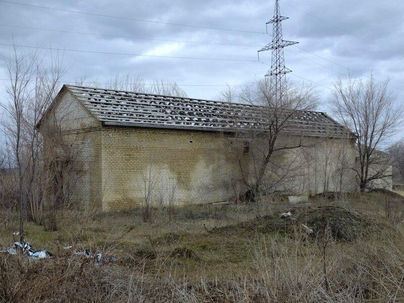 каменный брод, Красноармейское, сов. Ленина 277.JPG