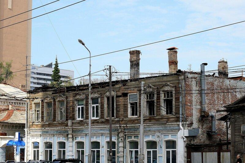 ул. Коммунистическая, Буянова и старый город 096.JPG