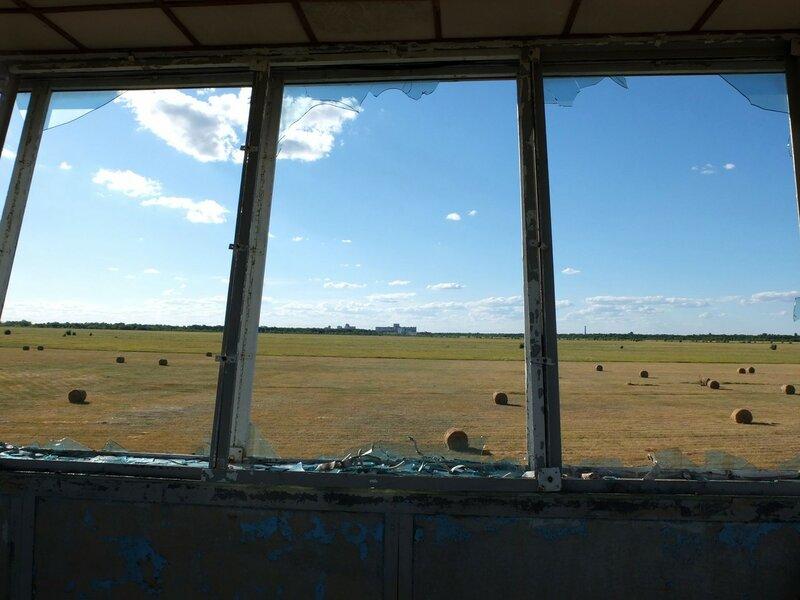 Хворостянка, Безенчук аэродром 617.JPG