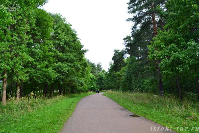Александрийский_парк_Aleksandriyskiy_park