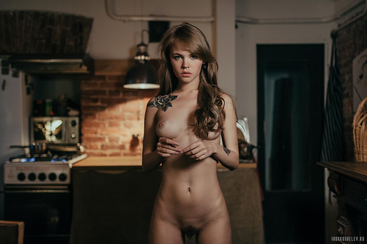 Анастасия Щеглова / Игорь Кошелев