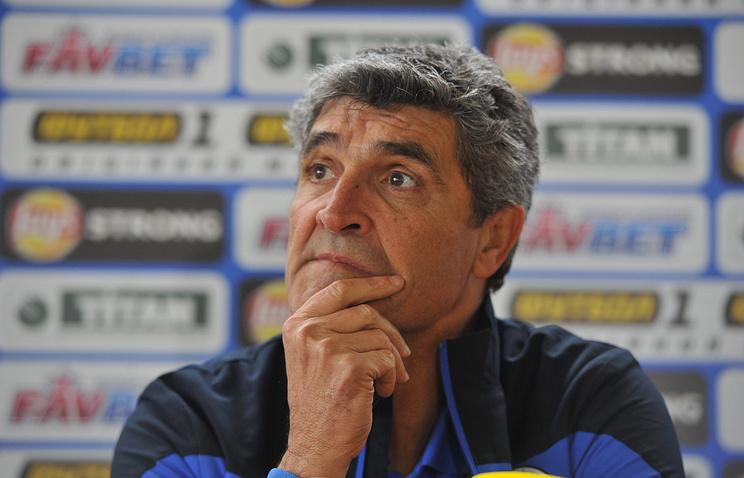 «Днепр» задолжал Хуанде Рамосу эвро 1,6 млн