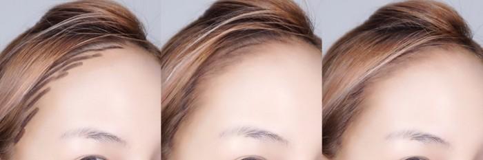 Мягче и милее всего используют принцип контуринга корейцы. Местные косметические компании предлагают
