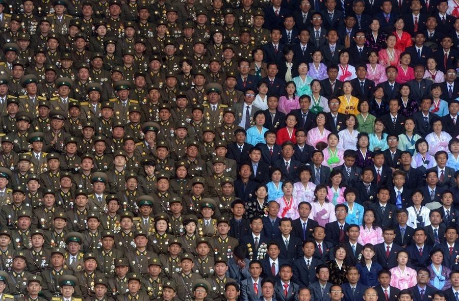 18. Празднование 100-летия со дня рождения основателя Северной Кореи 19. Шоссе в Нидерландах