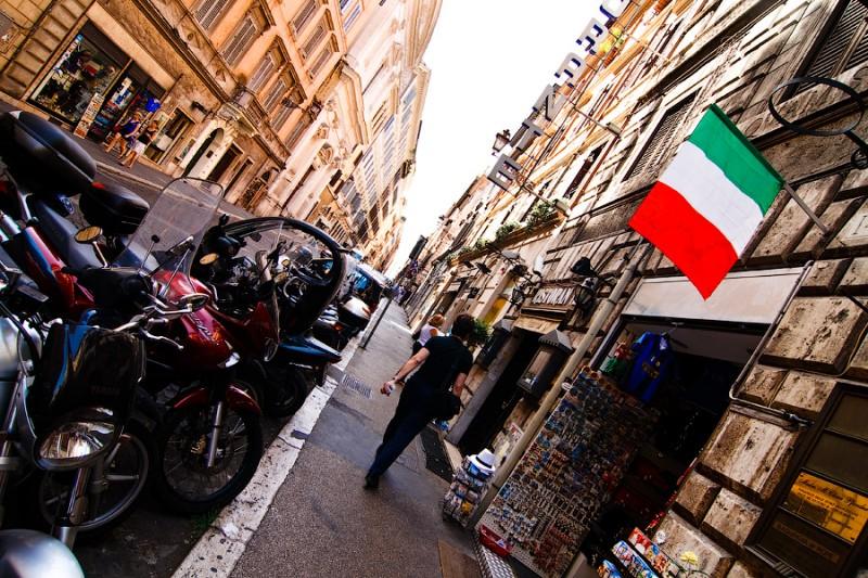 Источник: Жжурнал/ rawpic Продолжая свой фоторассказ об Италии (а начал я с поста, посвященного горо