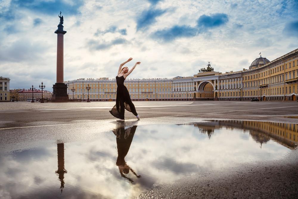 Город искусств притягивает желающих покорить мир театра ибалета, атакже поклонников всех видов иск