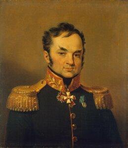 Глебов, Андрей Саввич