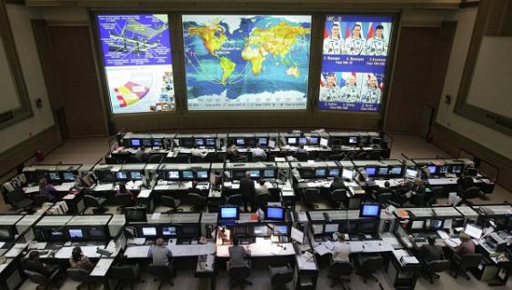 ЦУП скорректировал орбиту Международной космической станции