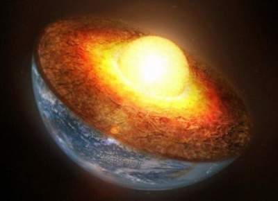 Русские ученые зафиксировали перемещение ядра Земли