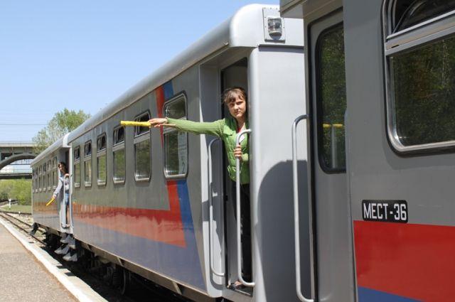 Ксередине осени отменят один поезд изВолгограда вСанкт-Петербург