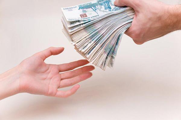 БанкЦБ запретит ненадежным микрофинансовым организациям выдавать займы до млн руб.