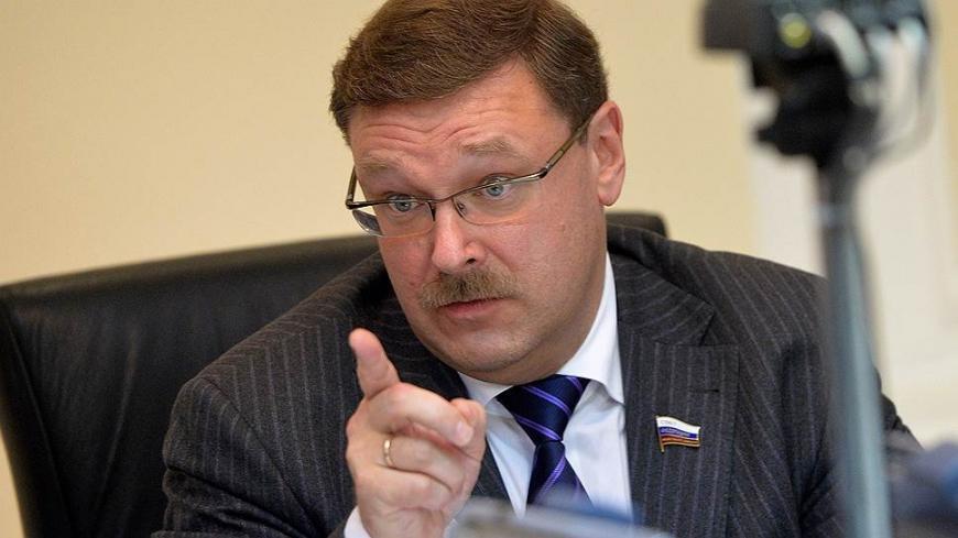 Косачев окончательно прояснил вопрос о«вмешательстве» Российской Федерации вчужие выборы