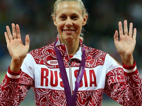 МОК лишил Татьяну Чернову бронзовой медали Пекина