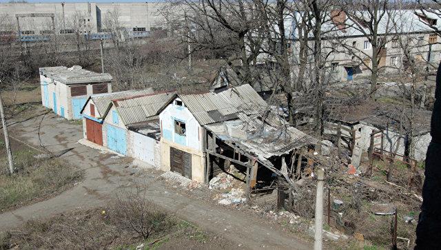 ВДНР сообщили осрыве Украинским государством обмена пленными