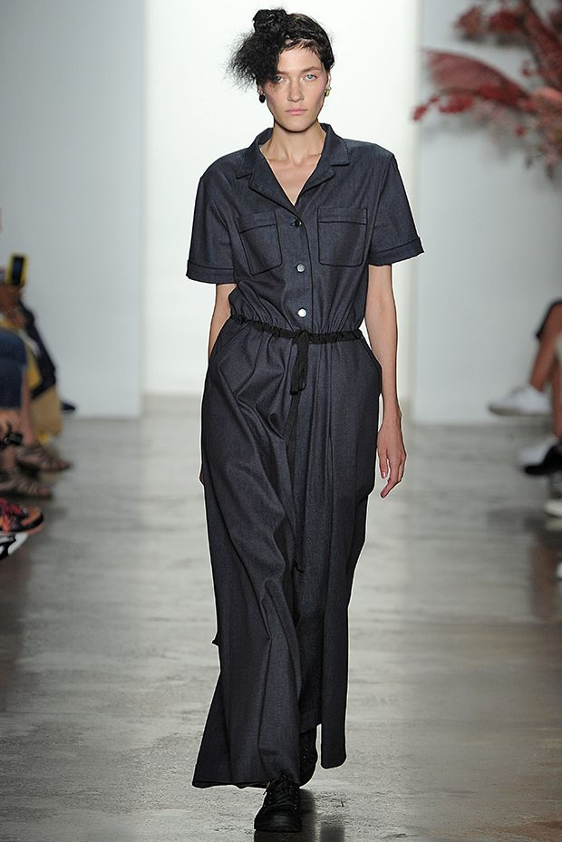 #NYFW: Adam Selman SS17 Collection