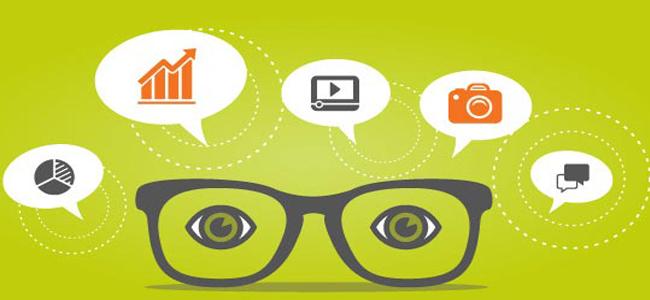 инфографика - мощный инструмент маркетинга