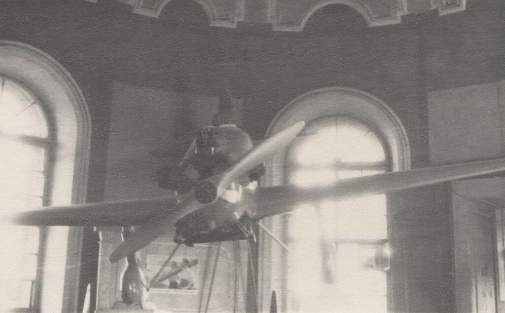ЛИАП, 1952