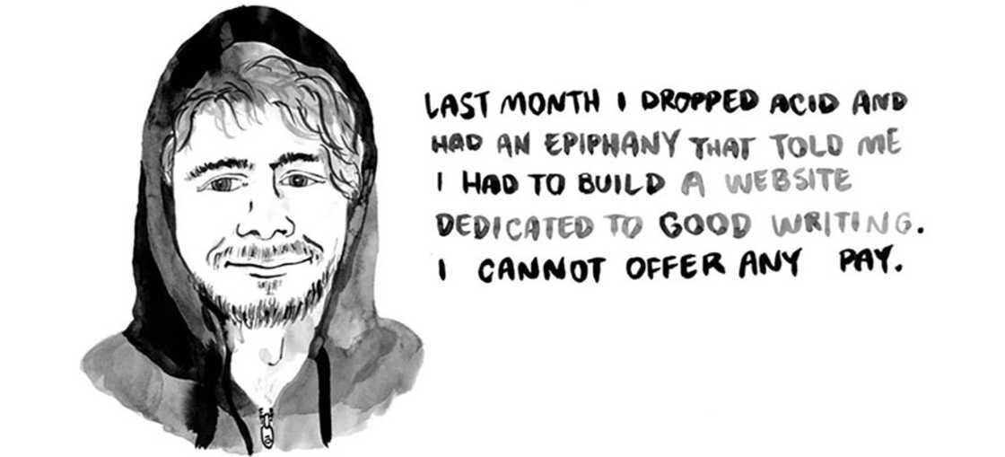 Travailler gratuitement - Une artiste illustre les pires demandes de ses clients