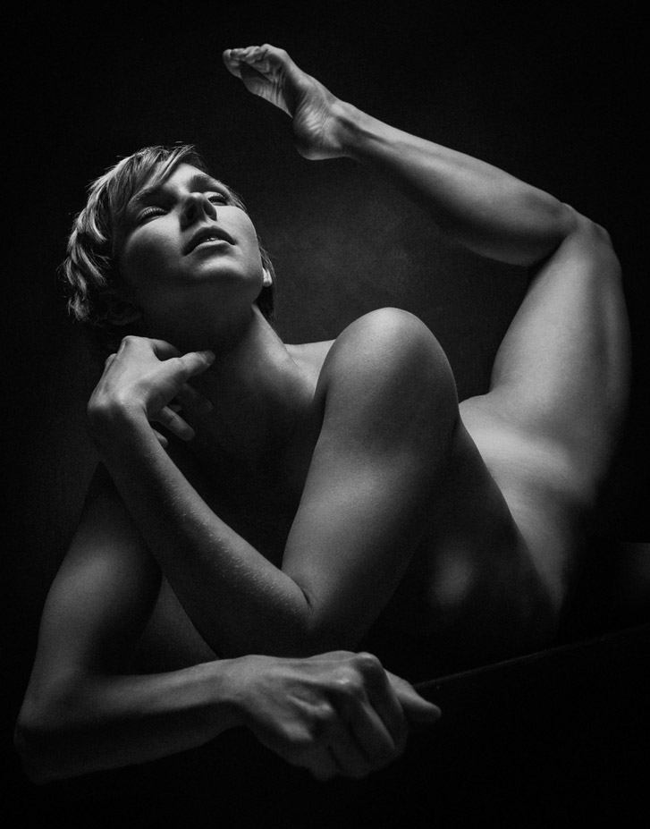 работы фотографа Джорджа Димитрова / photo by George Dimitrov - Lisa-Yoga