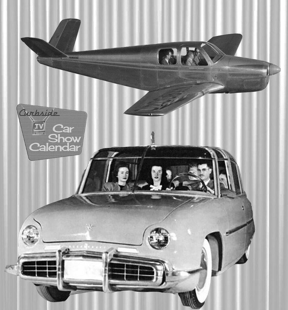1946 Beechcraft Plainsman Front