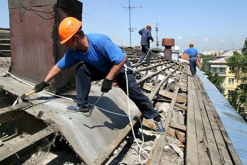 Программа капремонта жилых домов будет внедряться в Бельцах