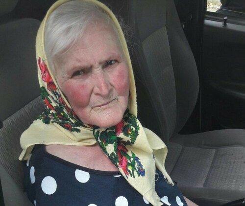 Срочно! Нашлась женщина в Бельцах: потеряла память