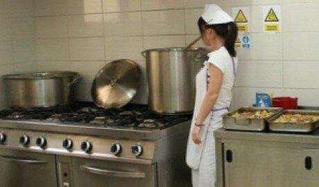 Отчёт о закупочных ценах продуктов для детских садов в Молдове
