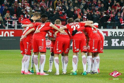 Потенциальные соперники «Спартака» в Лиге чемпионов