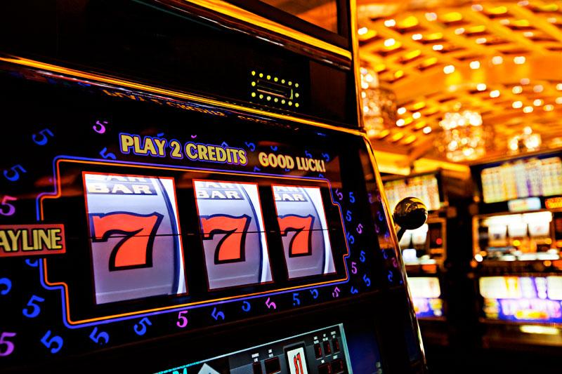Игровые автоматы 777 – реалистичная атмосфера настоящего казино