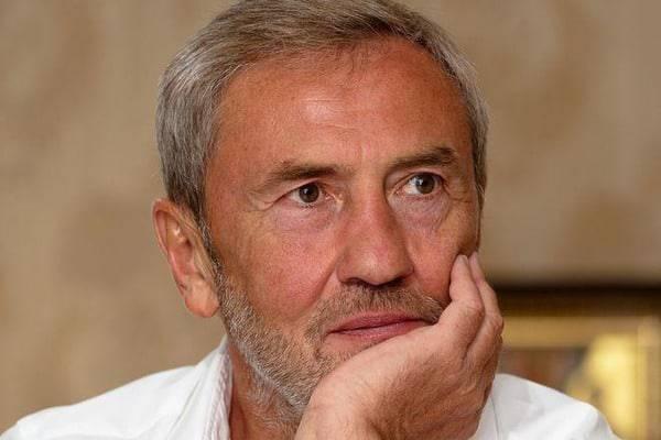 Экс-мэр Киева Черновецкий объявил награду в 1 млн гривен за информацию об убийцах журналиста Шеремета