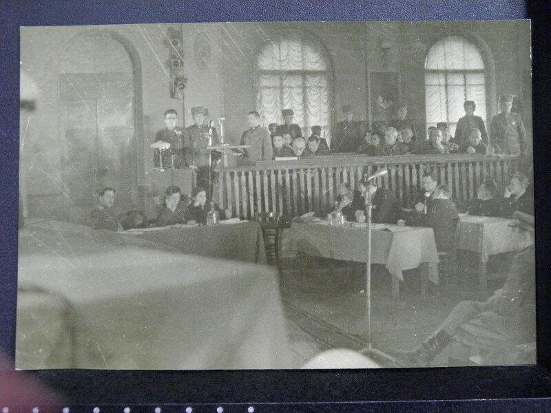 Киев. Дом офицеров. 1946 г.