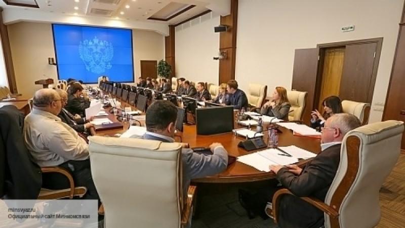 ВМинкомсвязи предоставили поправки кзаконопроекту Яровой