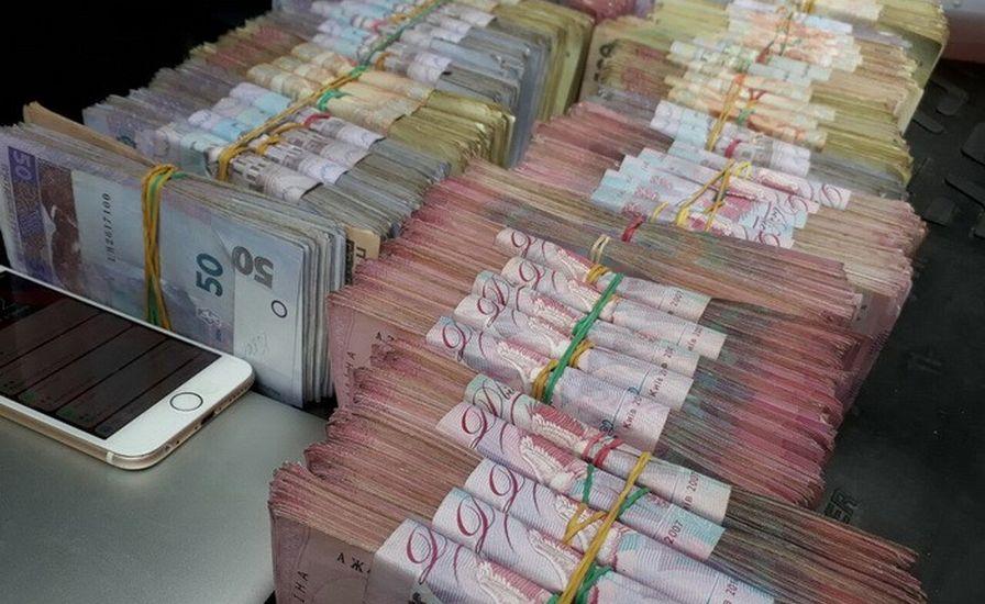 Лавочка закрыта: ВДнепре устранили  русский  конвертцентр соборотом в700 млн