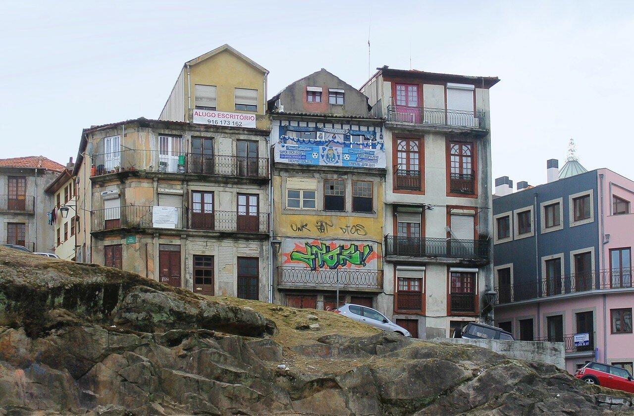 Porto. Vila Nova de Gaia