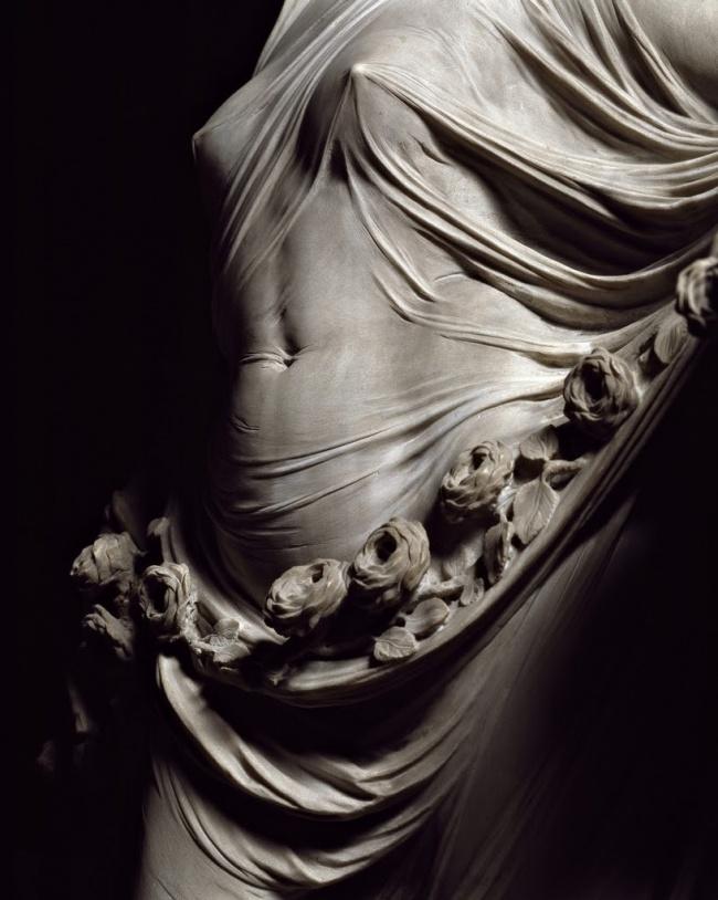 Антонио Канова. «Амур и Психея» (1800–1803 гг.)