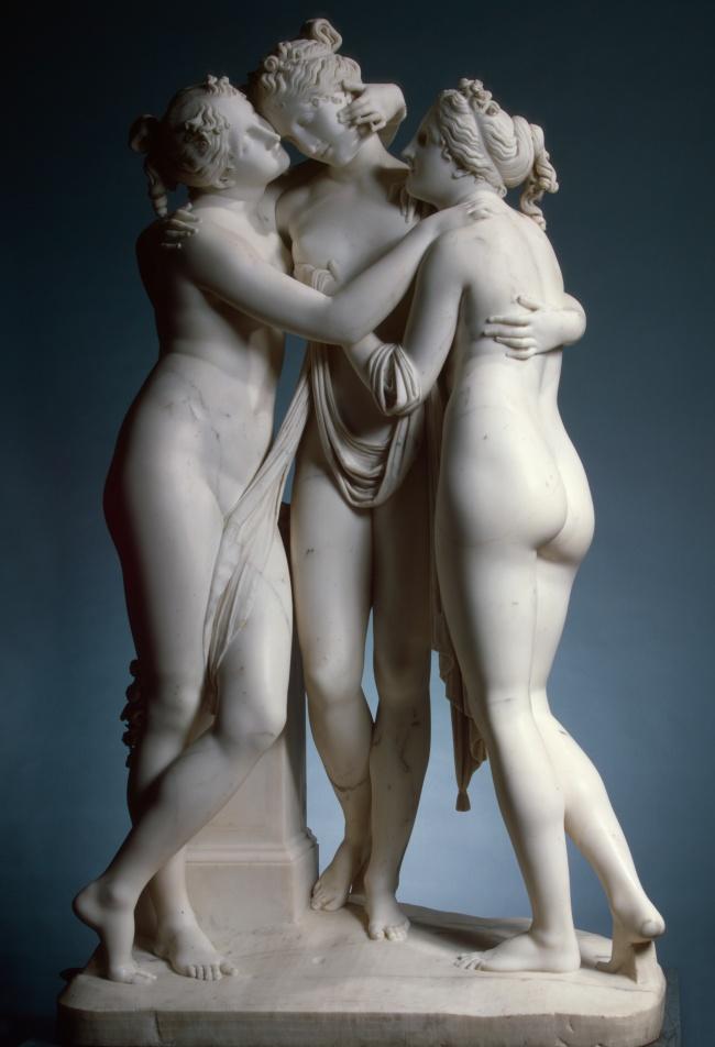 11 скульптур нереальной красоты, которые будто вот-вот оживут. (11 фото)