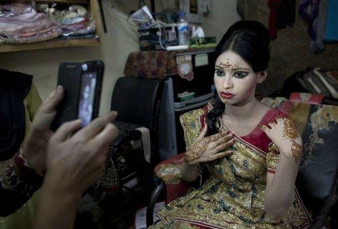 Здесь браки несовершеннолетних тоже запрещены, но, тем не менее, государство занимает четвертое мест