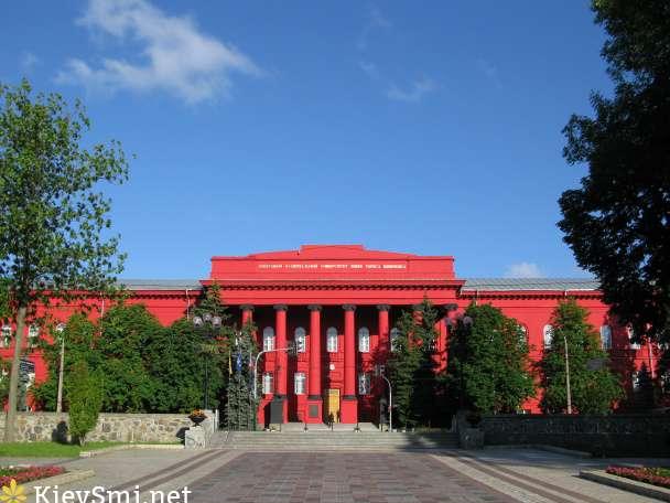 Русские иукраинские университеты попали врейтинг наилучших вмире