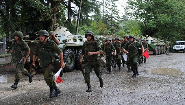 Государственная дума ратифицировала соглашение обобъединённой группировке войск сАбхазией