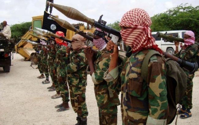 Войска Нигерии захватили основной лагерь Боко Харам