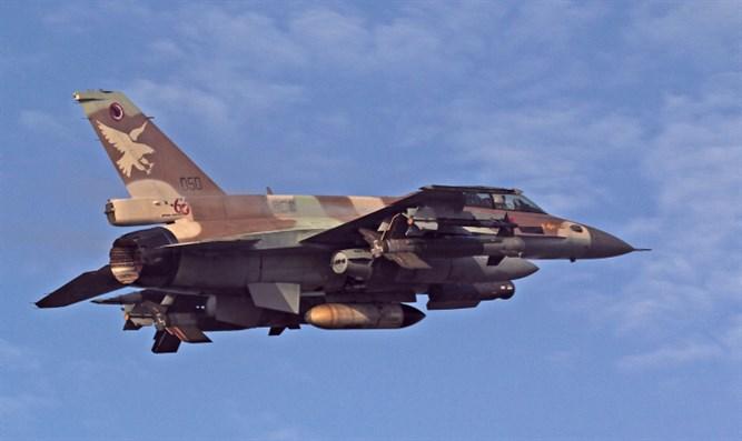 ВВС ЦАХАЛа уничтожили беспилотник ХАМАСа